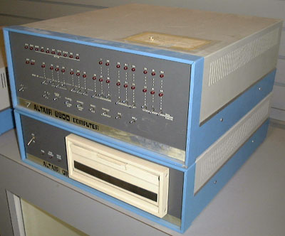 Altair 8800 (System 2)