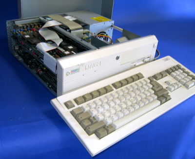 commodore Amiga 4000/040