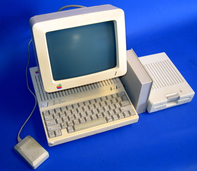 Apple IIc (sys 5)