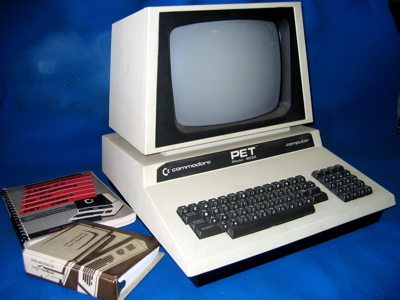Commodore PET Model 4032