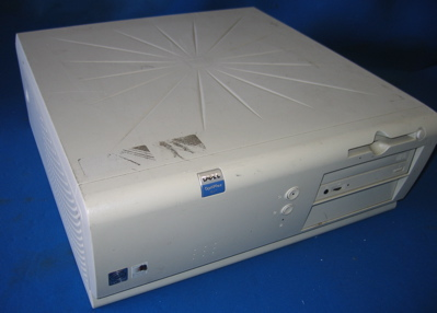 Dell Optiplex