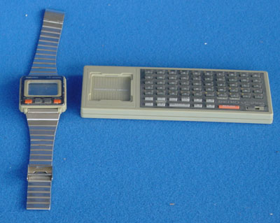 Seiko Computer Watch