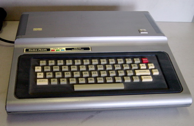 Tandy Color Computer (system 2)