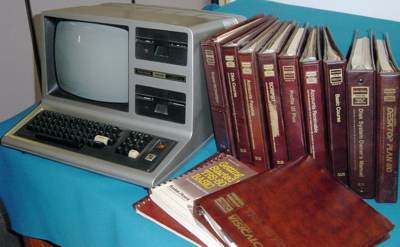 Tandy TRS-80 MOD III (system 2)